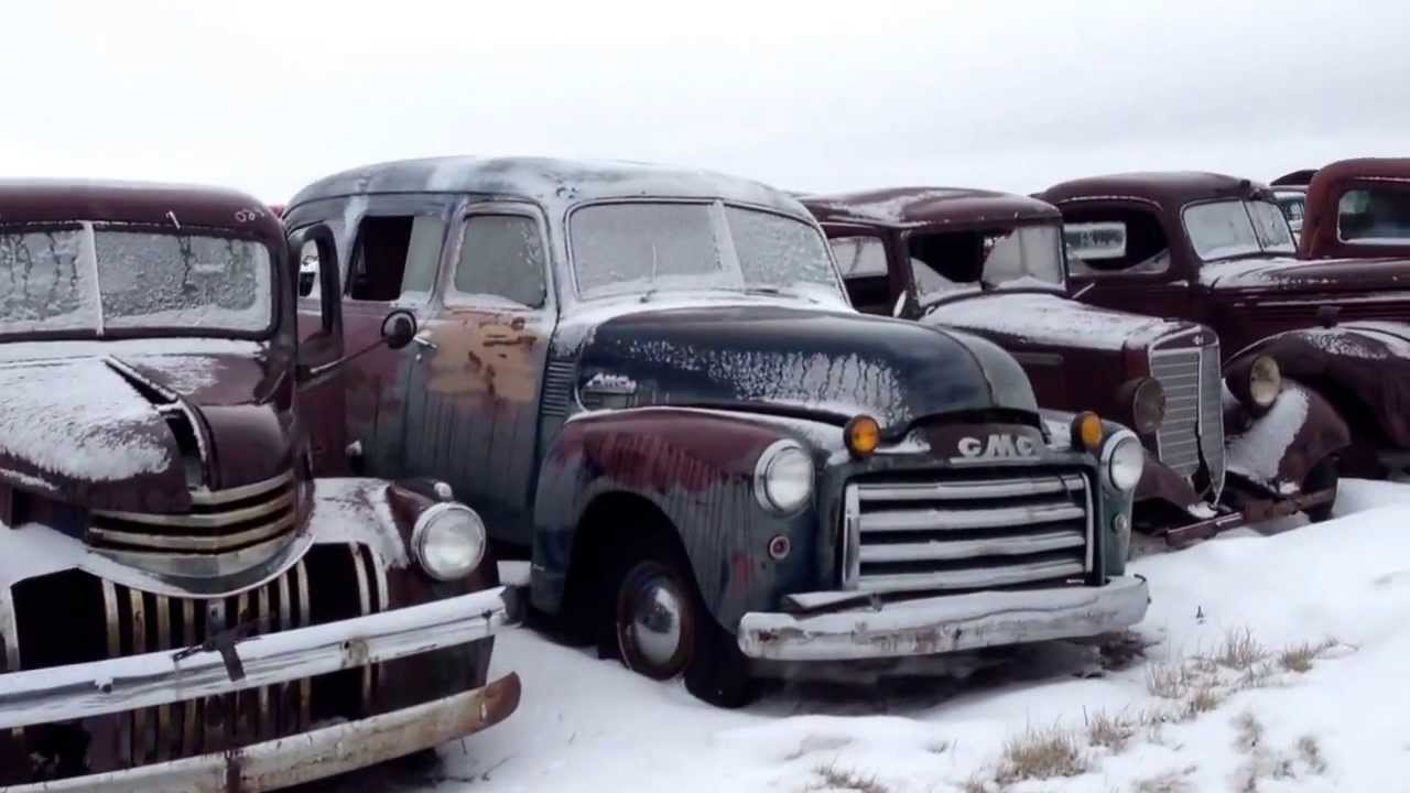 Beautiful Old Salvage Cars Sale Images - Classic Cars Ideas - boiq ...